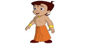 Chhota bheem arrow shooting game